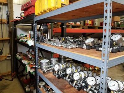 Reasons to Buy Hydraulic Lifting Equipment in Portland
