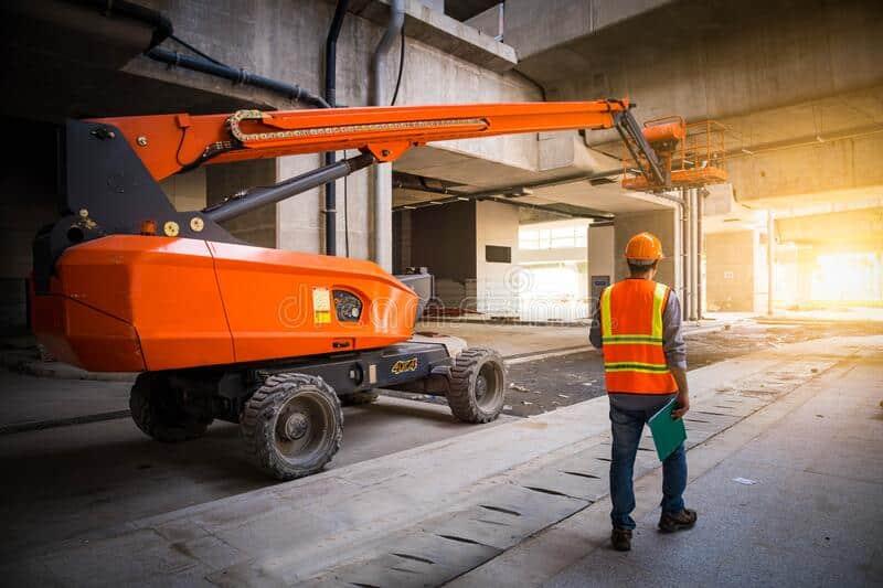 maintenance for hydraulic lifting equipment Portland
