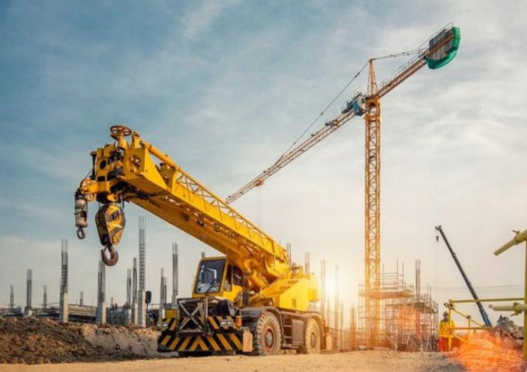 hydraulic lifting equipment breakdown seattle