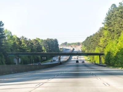 bridge jacking seattle